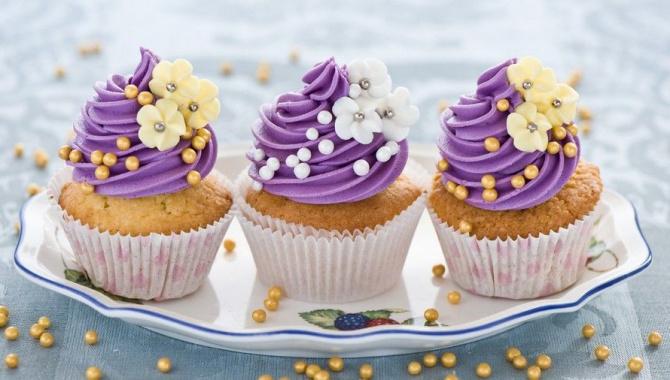 3 альтернативы обычному кексу – маффин, краффин и капкейк