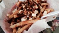Закуска путин – вкусная гордость Квебека