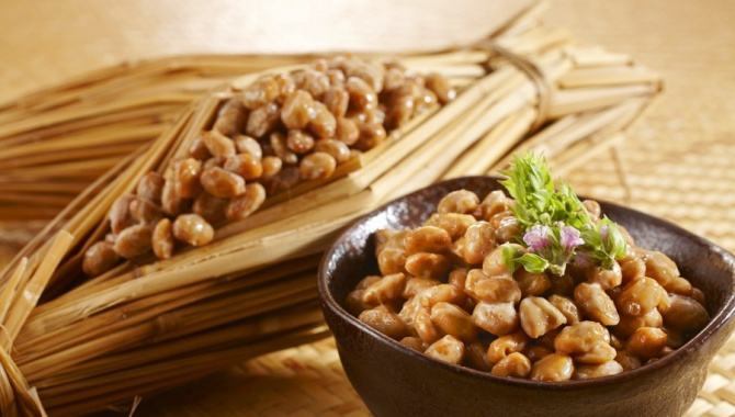 Склизкие соевые бобы – любимый завтрак многих японцев
