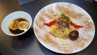 Кола цукемен – охлаждающий напиток со вкусом популярного японского блюда