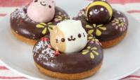 Пончики по-японски