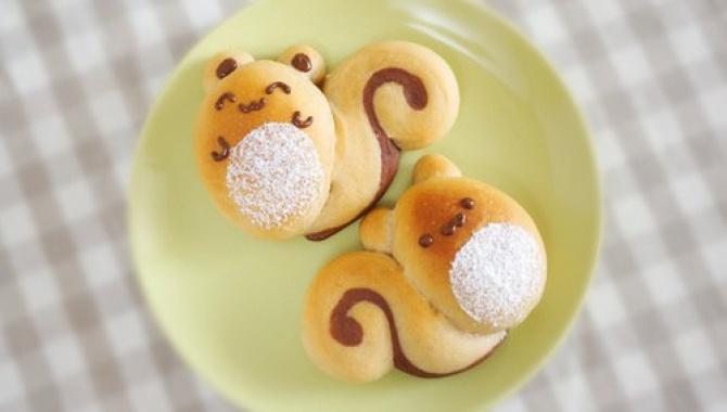 Японские вкусности-сладости *_*