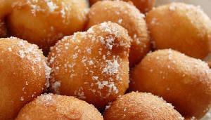 Пончики из аниме