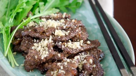 Нухбиани - пошаговый рецепт