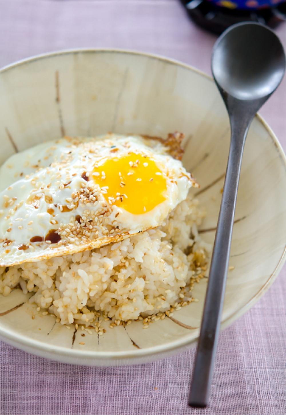 блюда из риса рецепты приготовления