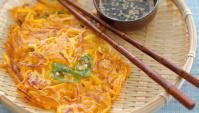 Оладьи из тыквы - пошаговый рецепт
