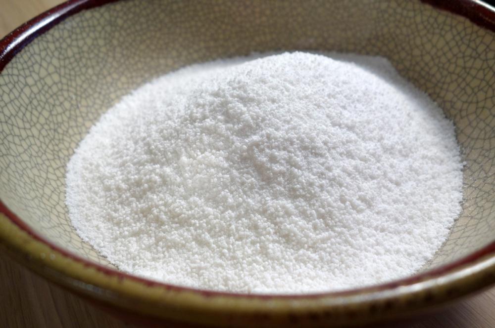 Как сделать муку из риса в домашних условиях