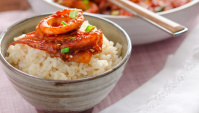 Жареные острые кальмары - пошаговый рецепт
