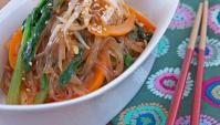 Салат чапче - пошаговый рецепт