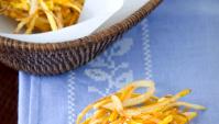 Жареные овощи - пошаговый рецепт