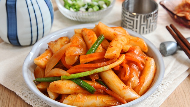 Рисовые лепёшки - пошаговый рецепт