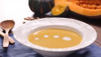 Кокосовый суп с тыквой - пошаговый рецепт
