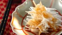 Салат из дайкона - пошаговый рецепт