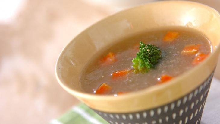 Луковый суп - пошаговый рецепт