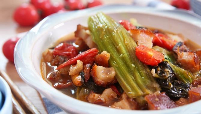Кисло-острая салатная горчица - пошаговый рецепт