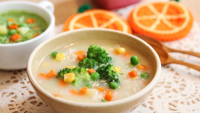 Каша из овсянки и овощей - пошаговый рецепт
