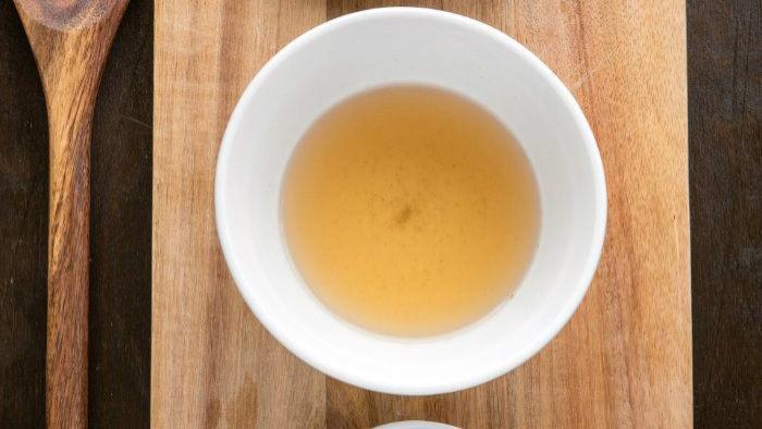 Шиитаке Даси - пошаговый рецепт