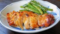 Запеченная курица, маринованная в мисо - пошаговый рецепт