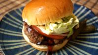 Терияки Гамбургер - пошаговый рецепт