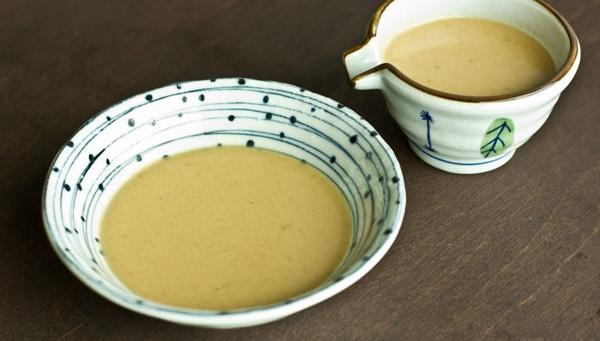 Гома Дарэ – кунжутный соус