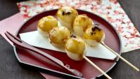 Митараси Данго - пошаговый рецепт