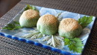 Йомоги Дайфуку - пошаговый рецепт