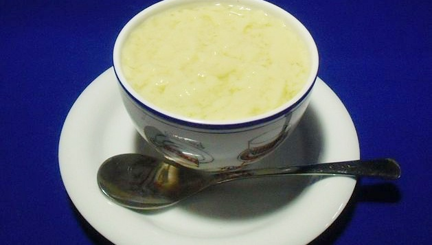 Чаванмуси с авакадо - пошаговый рецепт