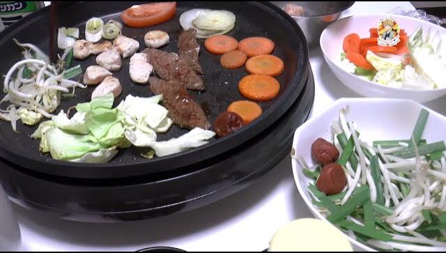 Что Такое Якинику. Жареное Мясо По-японски