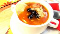 Суп - Мясная Солянка (видео-рецепт)