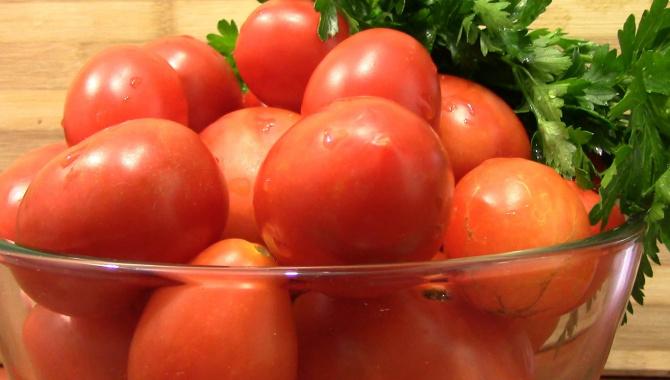 Помидоры соленые(квашеные). Как солить помидоры на зиму.