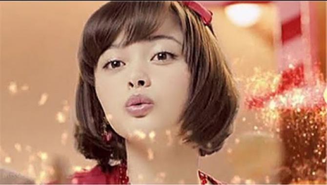 Японская Реклама - Baskin Robbins