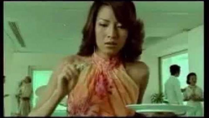 Ржачная японская реклама