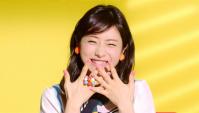Японская Реклама - Meiji - Kajyu-Gumi