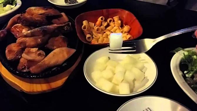 Saku Saku - сеть куриных ресторанов