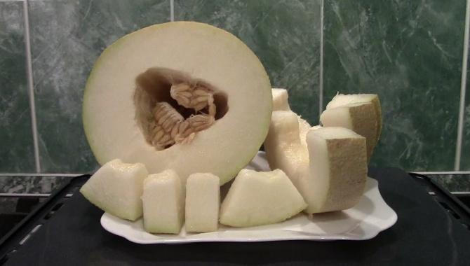 Как выбрать ДЫНЮ спелую, сладкую и без нитратов