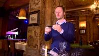 Культура потребления вина