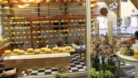 Производство сыра в Голландии