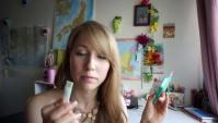 Обзор японской жвачки Fit's со странным вкусом! - Видео
