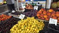 Болгария. Цены на продукты.