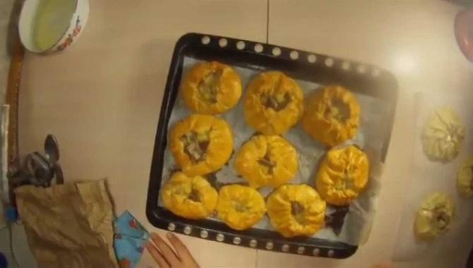 Вак балиш - татарская кухня