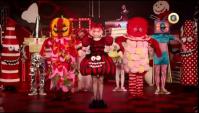 Японская Реклама - Kyary pamyu pamyu x Coca Cola