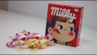Молочные конфеты Пеко-тян - Видео