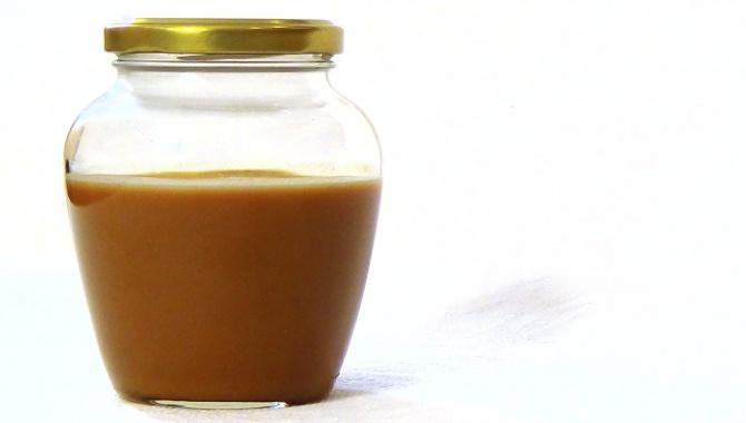 Карамельный соус - Видео-рецепт