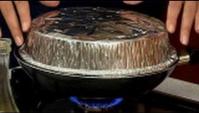 Как пожарить мясо и не забрызгать плиту жиром