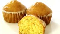 Апельсиновые маффины - Видео-рецепт