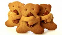 Имбирное печенье - Видео-рецепт
