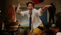 Японская Реклама - SMIRNOFF