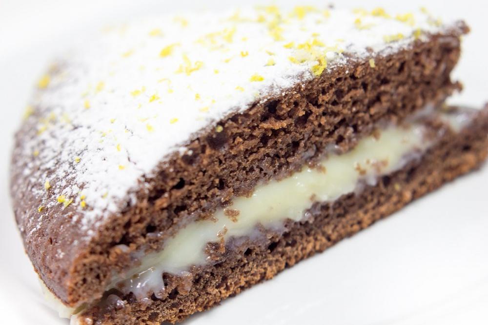 Простые шоколадные пироги рецепты