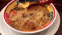 Лучший Суп-Рамэн в Токио