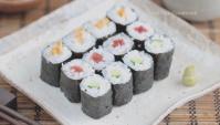Как приготовить Суши-роллы - Видео-рецепт